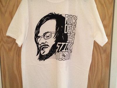 Rob Dee Is Still A C<3nt T-shirt main photo