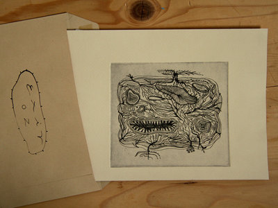 Împământenit etchings main photo