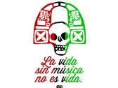 """""""La Vida Sin Musica No Es Vida"""" photo"""