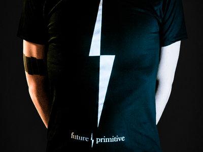 f/p BOLT logo (black) main photo