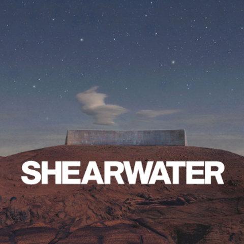 Shearwater Plays Lodger (2016) | Shearwater