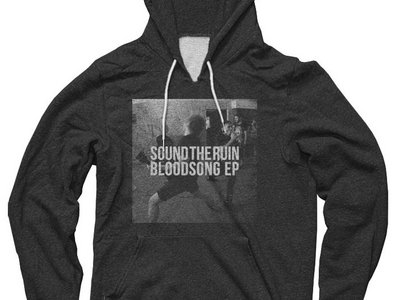 BloodSong EP Hoodie main photo