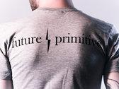 f/p nervous system shirt (Grey) photo