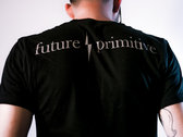 f/p nervous system shirt (black) photo