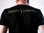 f/p Skulls shirt (black) photo