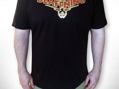 The Deafening T-shirt main photo