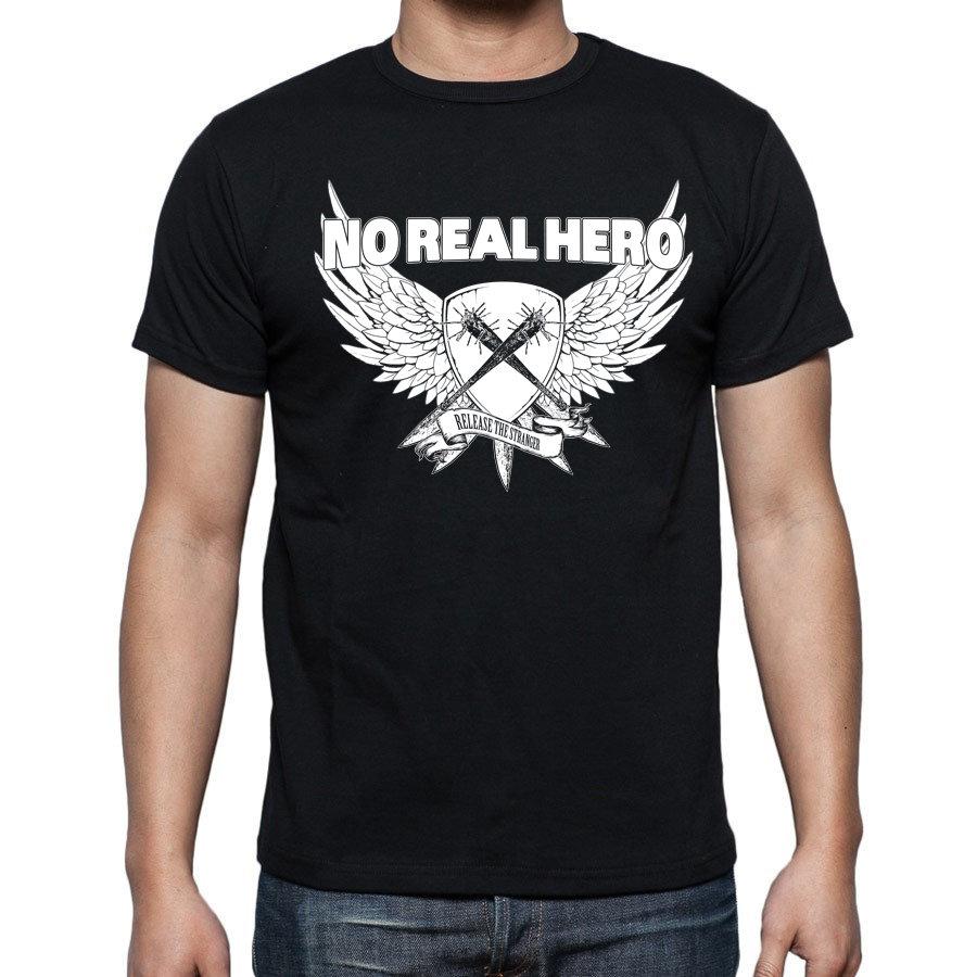 No Real Hero
