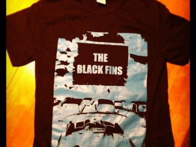 Drive-In T-Shirt main photo