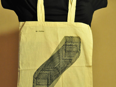 Heartbeat Tote Bag main photo