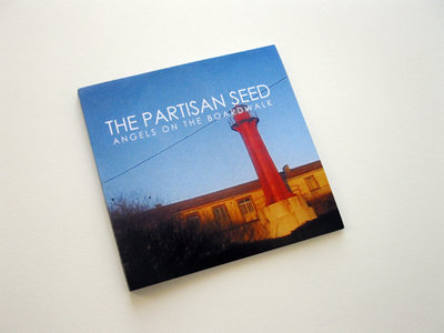 THE PARTISAN SEED / Angels On The Boardwalk main photo