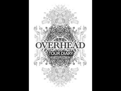 Tour Diary DVD-R main photo