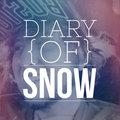 Diary Of Snow image