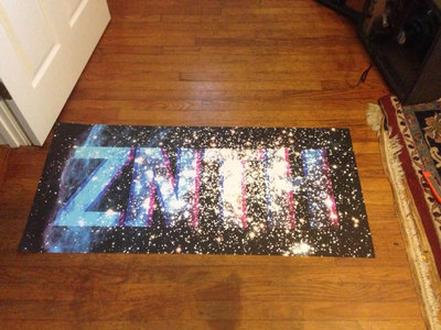 Giant Znth Poster main photo