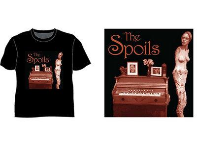 Spoils T-Shirt main photo
