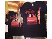 Spoils T-Shirt photo