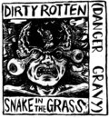 Dirty Rotten Snake in the Grass image