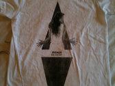 White T-shirt photo