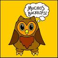 Muchos Backflips! image