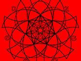 Bassoon Mandala T-Shirt photo