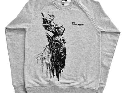 Ibex Sweatshirt main photo