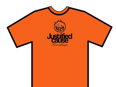 Orange T-Shirt main photo