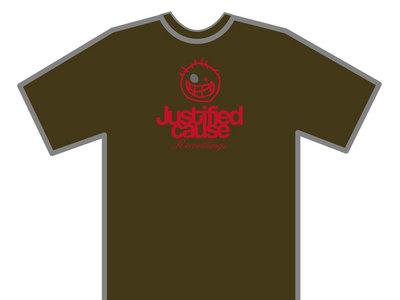 Dark Olive T-Shirt main photo