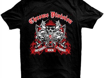 Infernal Rock Eternal Tshirt main photo