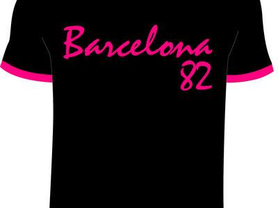 Shirt Barcelona 82 main photo