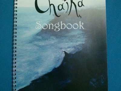 Chaika Songbook main photo