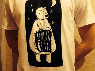 white bear shirt main photo