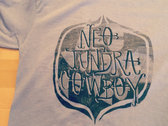 ****Sold Out**** Neo Tundra Cowboy T-Shirt ****Sold Out***** photo