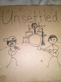 unsettled image
