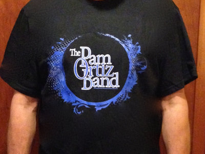 Pam Ortiz Band T-Shirts main photo