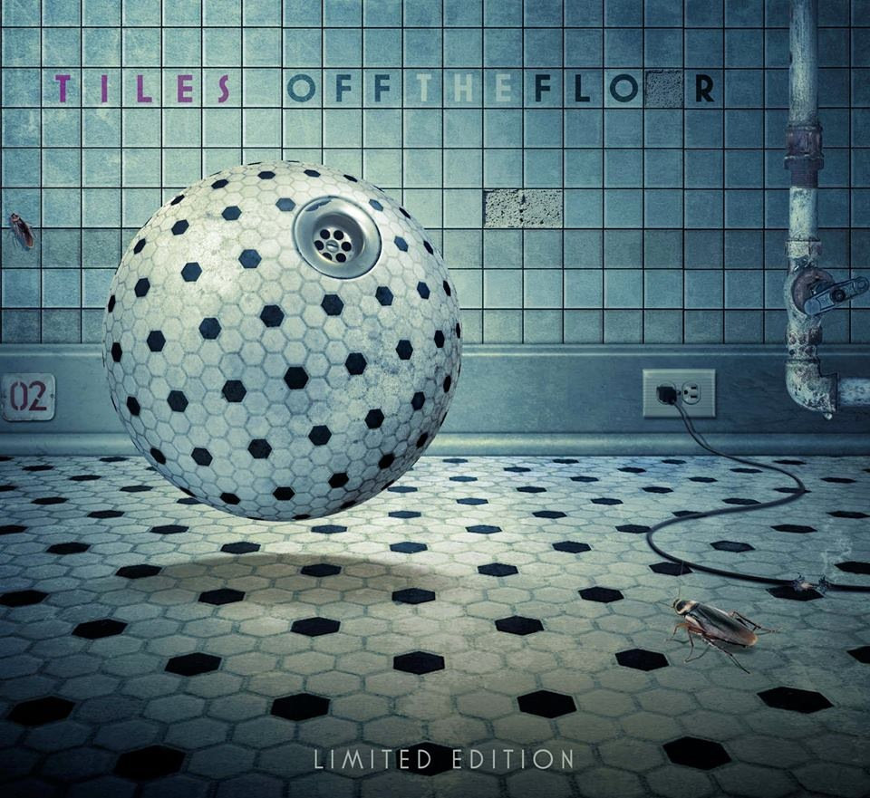 Off the Floor 02 (Limited Edition) | Tiles