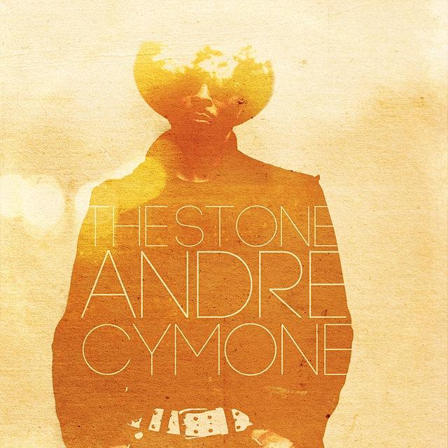 The Stone | André Cymone