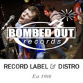 Bombed Out Records image