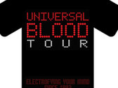 Inertia Universal Blood T-Shirt photo