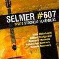 Selmer #607 image