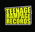 Teenage Rampage Records image