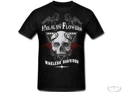 Wireless Survivor T-Shirt main photo