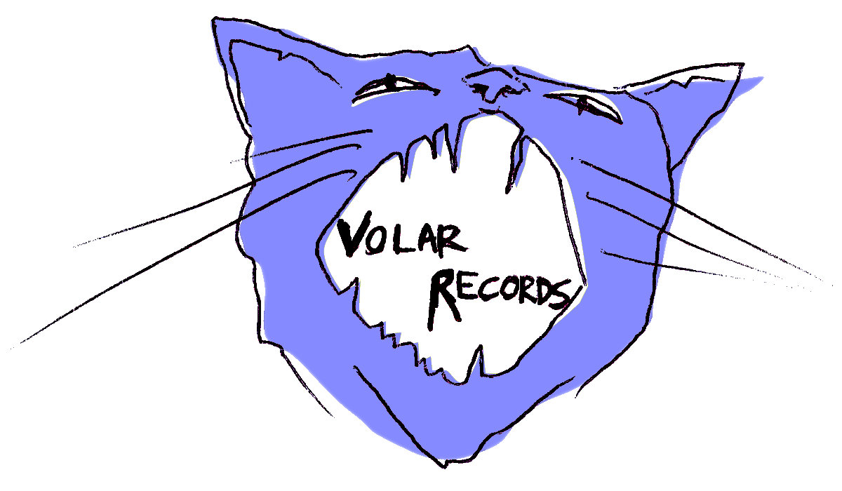 Flat Worms Red Hot Sand Debut Ep Volar Records