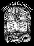 The Dungeon Grimoire image