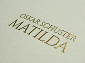 "Sheet Music Book ""Matilda"" photo"
