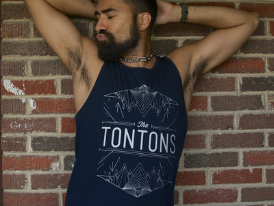 Diamond Tank - L & XL ONLY main photo