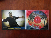 SPECIAL! Reggae Ambassador Hat & Under The Magic Sun CD photo