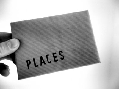 PLACES AUDIOPOSTCARDS - Sold out! main photo