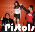 L.A. Pistols image