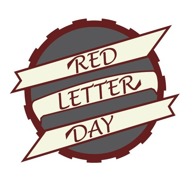 red letter day letter day 1561