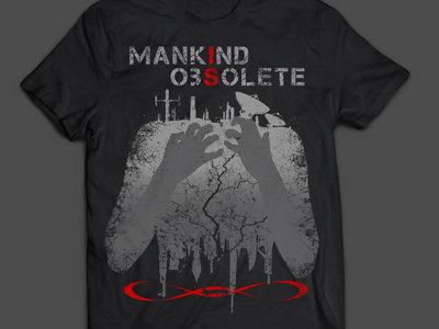 Clint Carney T-Shirt main photo