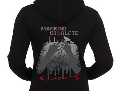 Clint Carney Design Hoodie main photo